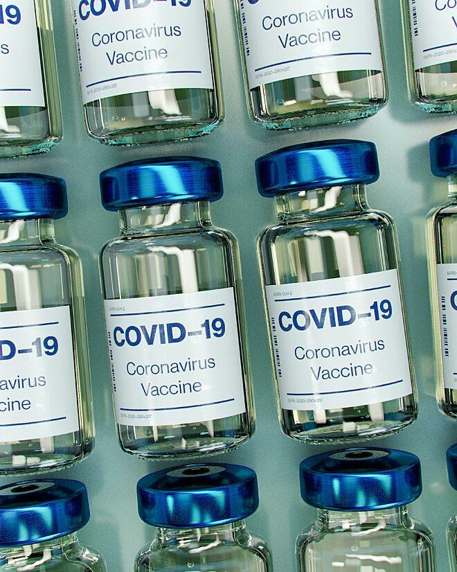 Covid Vaccin 1