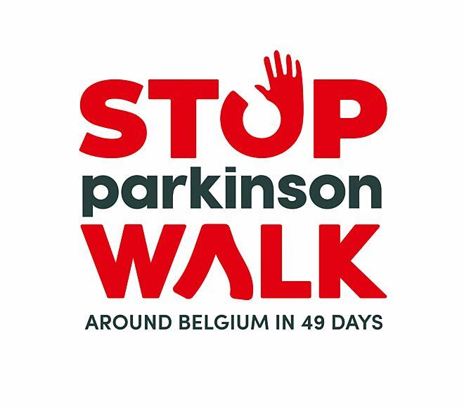 Logo Stop parkinson walk 05x