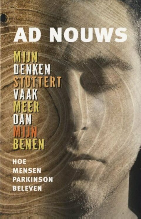 Ad Nouws boek