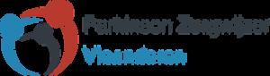 Parkinson zorgwijzer vlaanderen logo